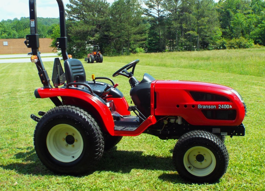 top quality farm equipment brands