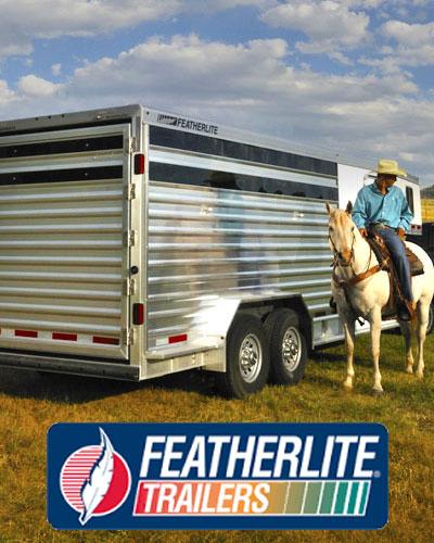 Featherlite Trailers Parowan Utah
