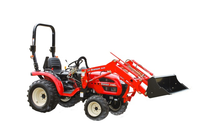 tractor sale 2400h