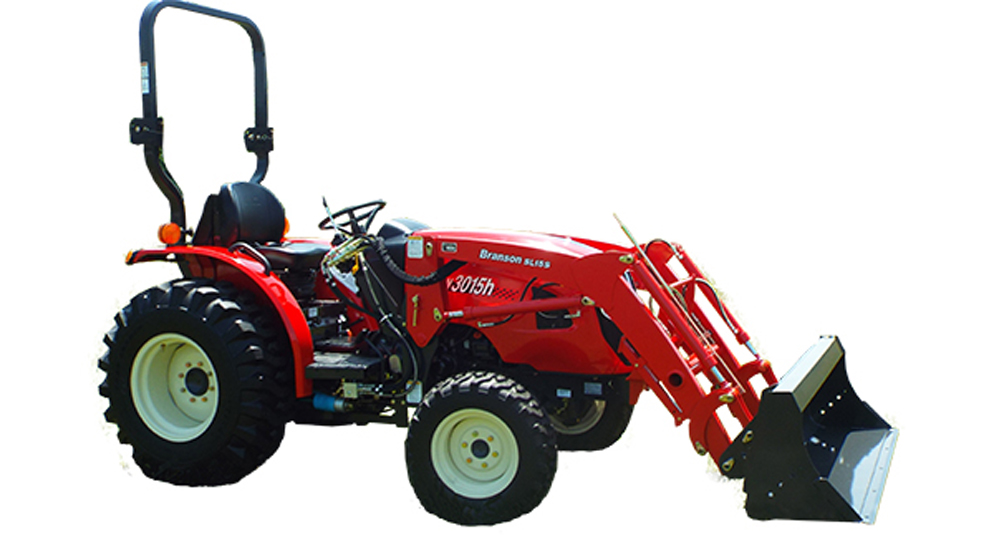tractor sale 3015h