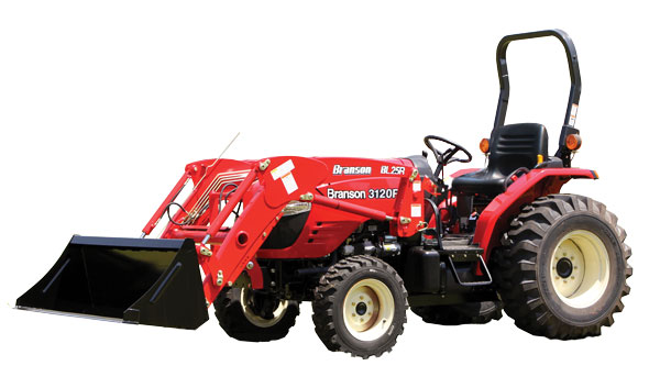 tractor sale 3120r