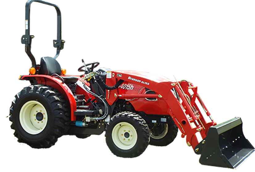 tractor sale 4015h