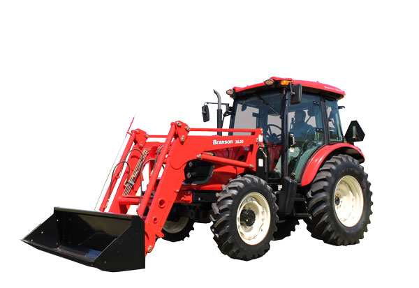 tractor sale 8050