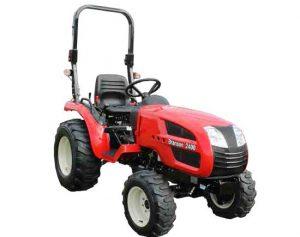 2400H Branson Tractor