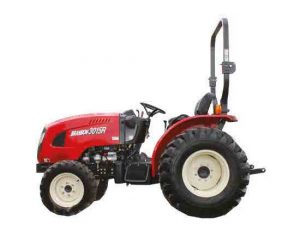 3015h and 4015h branson tractor